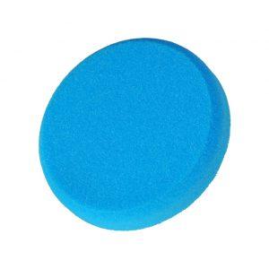 Honey Combination Honey Classic – niebieski bardzo twardy pad polerski 135mm