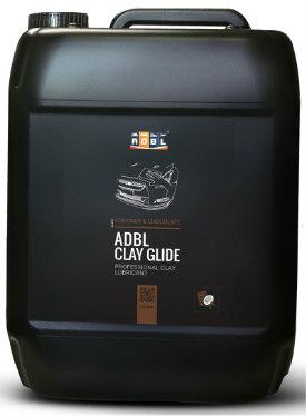 ADBL CLAY GLIDE Lubrykant dedykowany do użycia z glinkami 5L