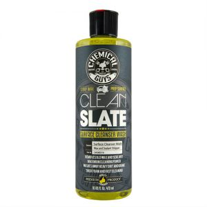 CHEMICAL GUYS Clean Slate Surface Cleanser Wash Szampon samochodowy 473ml