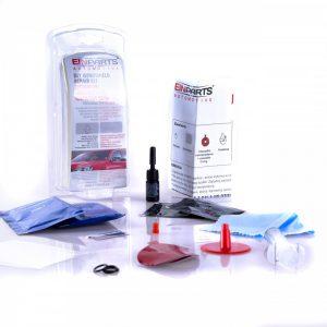 EinParts Automotive Zestaw naprawczy podgrzewania szyby tylnej (EPDIYDR)