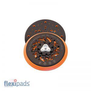 Flexipads Dysk wsporczy rzep 150mm 53H 5/16-M8 MEDIUM (FE653)