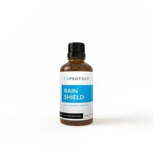 FX Protect Rain Shield R-6 - ceramiczna niewidzialna wycieraczka 15 ml