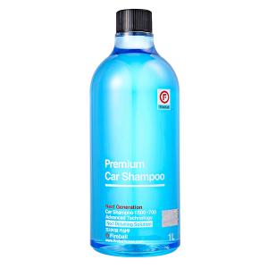 Fireball Premium Car Shampoo Mocno skoncentrowany 1L