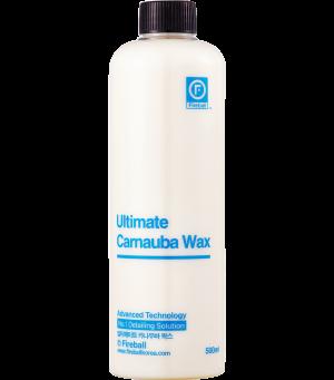 Fireball Ultimate Carnauba Wax 500ml