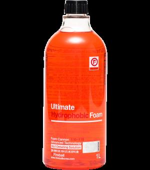 Fireball Ultimate Hydrophobic Foam Red 1000ml