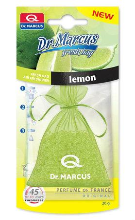 DR. MARCUS FRESH BAG Wielofunkcyjny odświeżacz - Zapach Lemon