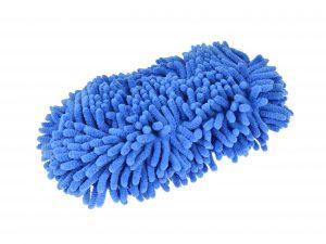 Gąbka szenilowa frędzelkowa do mycia aut (G73812)