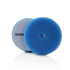 RUPES Big Foot Gąbka Coarse (niebieska) 130/150 mm