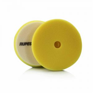 RUPES Big Foot Gąbka Fine (żółta) 80/100 mm