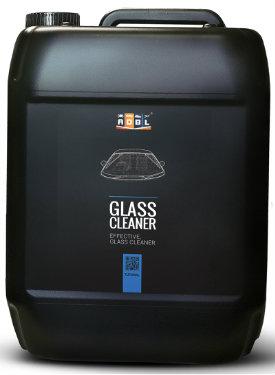ADBL GLASS CLEANER Płyn do mycia szyb 5L