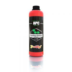 Good Stuff Gorilla Force APC Green Tea - wielozadaniowy skoncentrowany środek czyszczący 1L