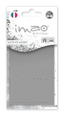 SCENTWAY IMAO - Zapach Mathys Story