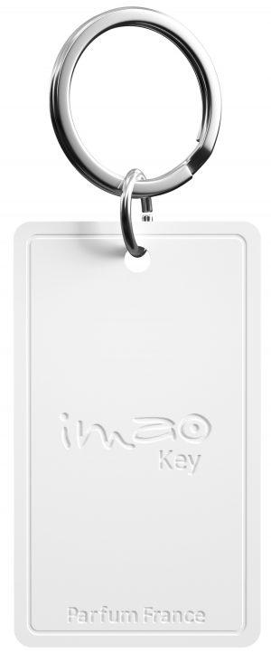 SCENTWAY IMAO Key Perfumowany brelok do kluczy zapach Imao Dream's