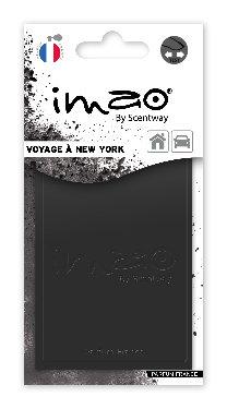 SCENTWAY IMAO - Zapach Voyage a New York