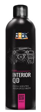 ADBL INTERIOR QD Quick Detailer do wnętrza 500ml