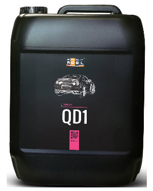 ADBL QD1 Quick Detailer do lakieru 5 L