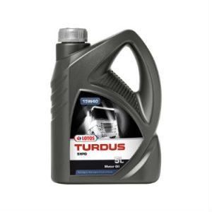 LOTOS TURDUS SHPD Olej silnikowy 15W40