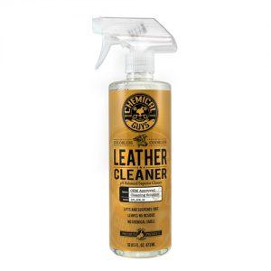 CHEMICAL GUYS Leather Cleaner Środek do czyszczenia skóry 473ml