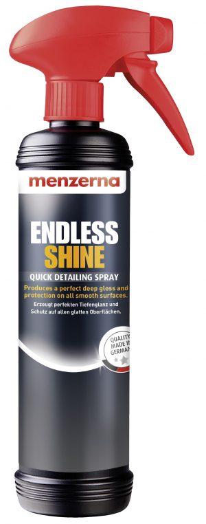 MENZERNA Endless Shine Quick Detailer Spray 500ml