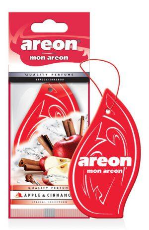 AREON MON zawieszka zapach Apple&Cinnamon