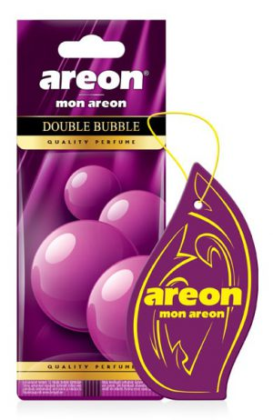 AREON MON zawieszka zapach Double Bubble