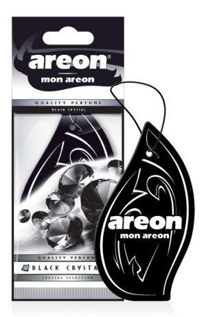 AREON MON zawieszka zapach Black Crystal
