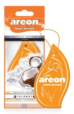 AREON MON zawieszka zapach Coconut