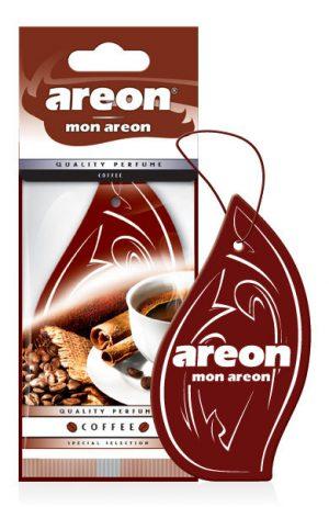 AREON MON zawieszka zapach Coffee