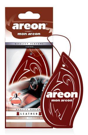 AREON MON zawieszka zapach Leather