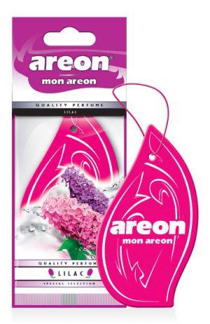 AREON MON zawieszka zapach Lilac