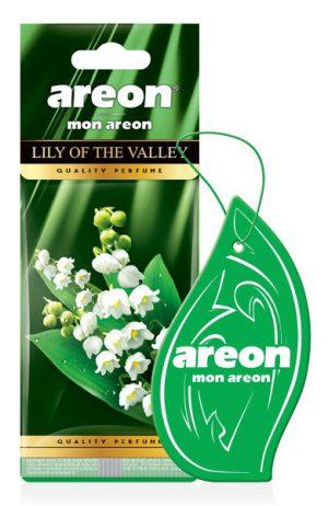 AREON MON zawieszka zapach Lily Of The Valley