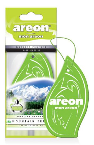 AREON MON zawieszka zapach Mountain Fresh