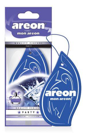 AREON MON zawieszka zapach Party