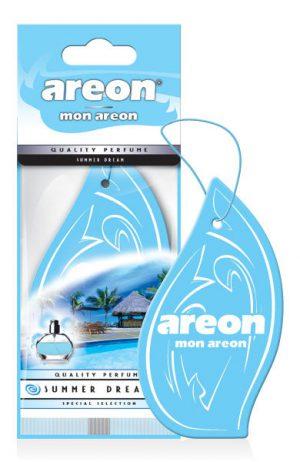 AREON MON zawieszka zapach Summer Dream