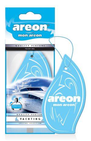 AREON MON zawieszka zapach Yachting