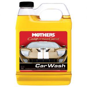 Mothers California Gold Car Wash Szampon samochodowy 946ml