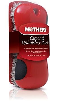 Mothers Carpet & Upholstery Brush - Szczotka do czyszczenia tapicerki