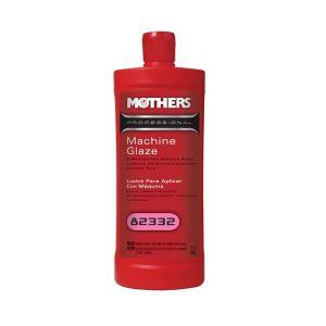 Mothers Professional Machine Glaze Pasta polerska 946ml