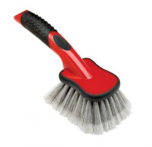 Mothers Wheel Brush Szeroka szczotka do czyszczenia felg