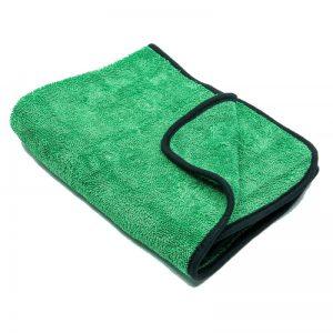 Green Devil Twist Towel - ręcznik do osuszania lakieru 90x60 cm 700 g/m2