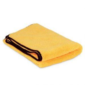Mikrofibra Ręcznik Gold Towel 40x60cm 800G/m2