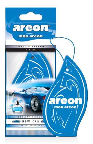 AREON MON zawieszka zapach New Car
