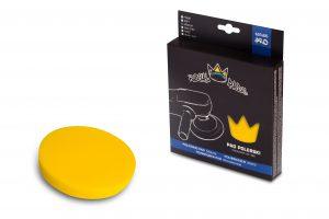 Royal Pads Medium Pad (Yellow) 80mm