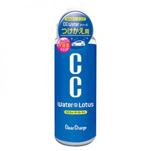 "PROSTAFF CC Water Lotus Refill Bottle Quick detailer Efekt ""mokrego lakieru"""