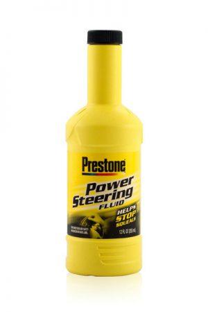 Prestone Power Steering Fluid Płyn do układu wspomagania kier.
