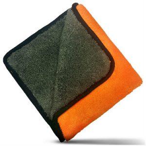 ADBL PUFFY TOWEL Puszysta delikatna mikrofibra 41x41cm 840gsm