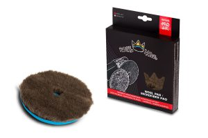 Royal Pads AIR Synthetic Wool Cut for DA 80mm