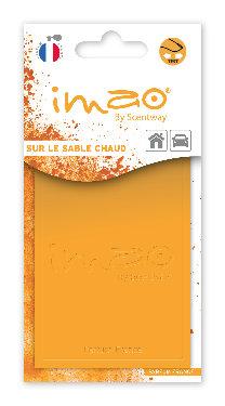SCENTWAY IMAO - Zapach Sur Le Sable Chaud