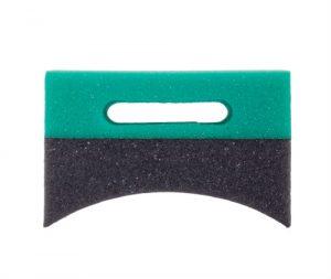 Shiny Garage Bi-Color Tire Applicator - aplikator do opon