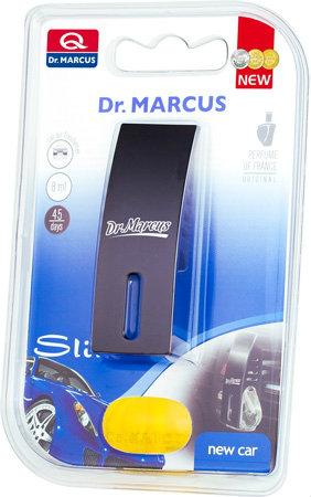 DR. MARCUS SLIM - Zapach samochodowy NEW CAR